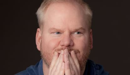 Suit: Jim Gaffigan's Kid Socked Man With Soccer Ball While Filming Commercial In North Jersey