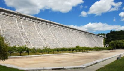 Man Jumps To His Death At Kensico Dam In Westchester, Police Say