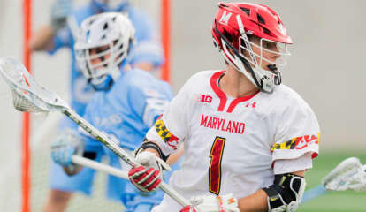 Fairfield County Players Taking Center Stage In NCAA Lacrosse Tournament