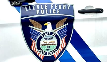 Little Ferry Police Car Hit By Drunk Driver On Route 46 After Officers Stop Other DWI Motorist