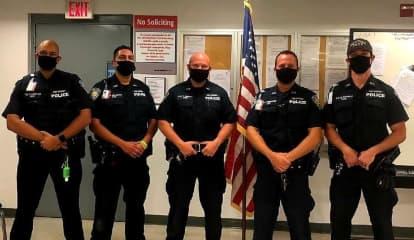 Police Fire Garfield Lodi Daily Voice