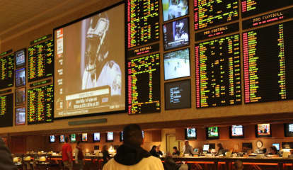 NBA, MLB Want Fee If Sports Betting Is Legalized In Connecticut