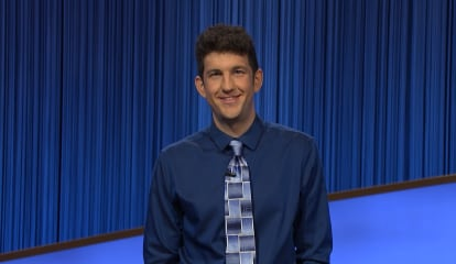 Yale Student Matt Amodio's Jeopardy! Win Streak Ends At 38 Games