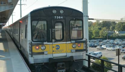 Person Struck, Killed By Train In Rockland