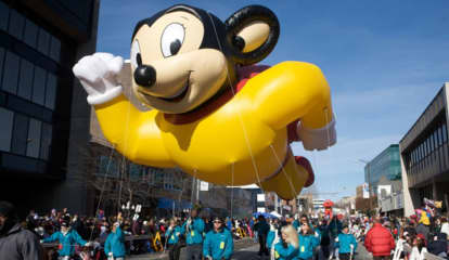 Mighty Mouse Is Coming Home To New Rochelle For Thanksgiving Parade