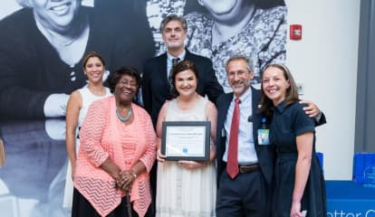 First Class Of Hudson River Health Care Nurse Practitioner Residents Graduates