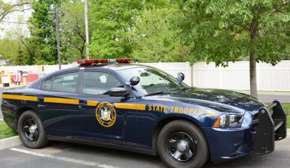 Seven Northern Westchester Residents Charged With DWI, DWAI In State Police Stops