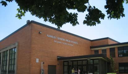 Bomb Threat Leads To Evacuation Of Nanuet High School