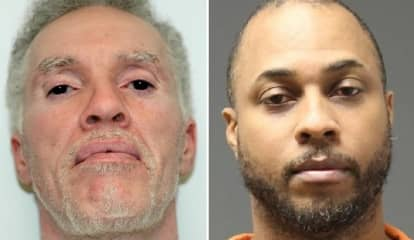 Pair Busted In Kay Jewelers, Nordstrom Burglary Spree Stretching From Paramus To Albany