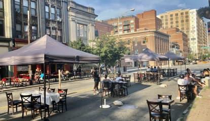 Hoboken Releases Outdoor Dining Regulations For Winter Months