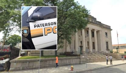 Paterson PD Doubles Back On Public Library: Five Busted, 127 Heroin Folds Seized