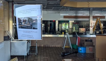 40 Years After Coming To Town, Wyckoff McDonald's Closes