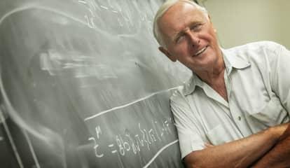 Stony Brook Professor Shares $3M Breakthrough Prize