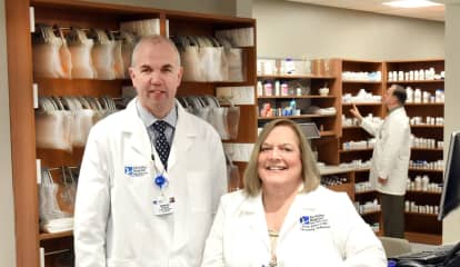 Valley Health Pharmacy Now Open In Mahwah