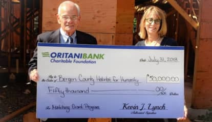 Oritani Bank Works To Make Dream Of Homeownership A Reality