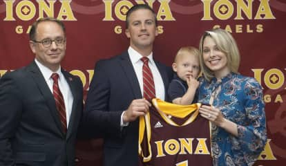 Newtown Resident Named Athletic Director At Iona College
