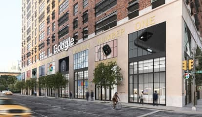 Google's First-Ever Retail Store Will Open Soon In NY