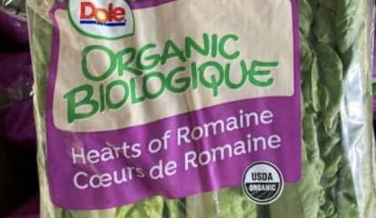 Recall Issued For Romaine Lettuce Due To E. Coli Risk