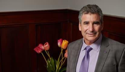 New President Named At UConn