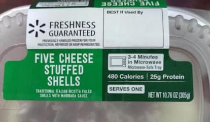 Pasta Product Shipped Nationwide Recalled Due To Listeria Concerns
