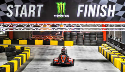 RPM Raceway To Open Soon In Poughkeepsie Galleria