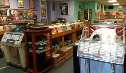 COVID-19: Beloved Fairfield County Record Store To Reopen After Six-Month Hiatus