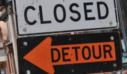 PSE&G Repairs Could Cause Traffic Nightmare In Rutherford