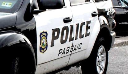 Police: Drug User Enters Car Outside Passaic Bodega After Mom Leaves Kids In Back Seat