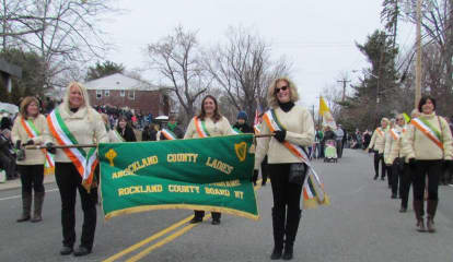 Get Your Green On At Rockland's St. Patrick's Day Parade In Pearl River