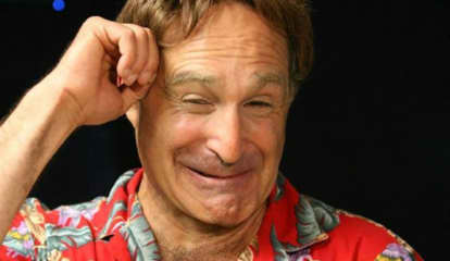 Master Impressionist Brings Genius Of Robin Williams Back To Life At The Ridgefield Playhouse