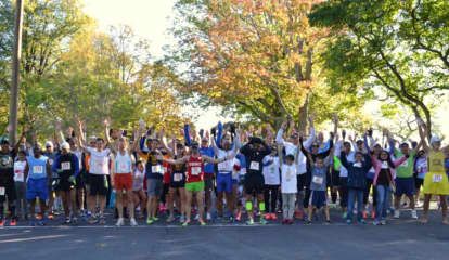 Run To Support Habitat For Humanity Of Fairfield County At 5K In Bridgeport