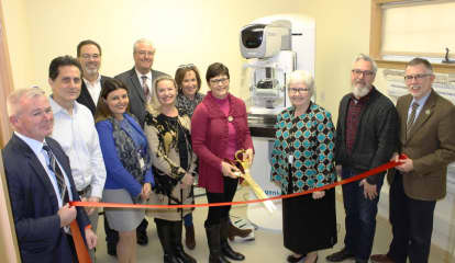 St. Anthony Community Hospital Introduces 3D Mammography