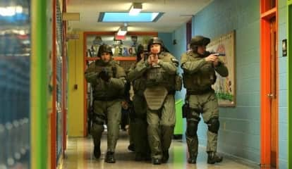 Westchester Police Offer School Safety Training