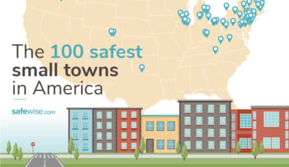 This Connecticut Locale Ranks Among Top 100 Safest Communities In US
