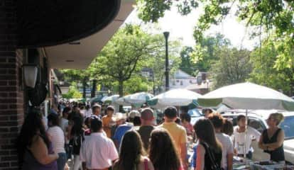 Thousands Expected To Flock To Sales Days In Mount Kisco