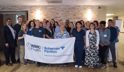 Schervier Pavilion Receives High Marks For Elderly Care