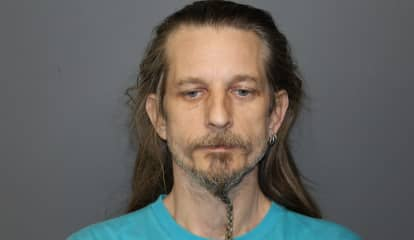 Hackensack PD: Man Stabs Stepson Over Dirty Dishes