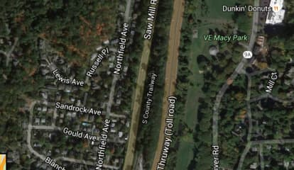 Lane Closure On Saw Mill Parkway Stretch To Last Through End Of June