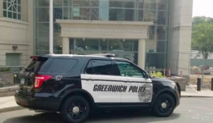 Man Strikes Victim In Face During Argument In Greenwich, Police Say