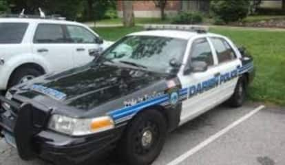 Man Arrested For Assault, Disorderly Conduct Following Domestic Dispute, Darien Police Say
