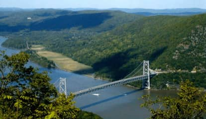 Westchester Woman Dies After Jump From Bear Mountain Bridge