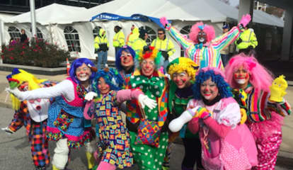 Save The Date: Giant Balloons, Bands To Step Off In Stamford Parade
