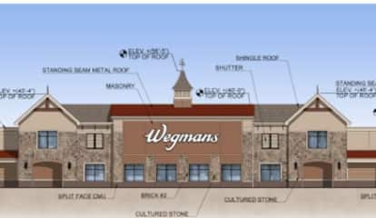 Wegmans, With Store Coming In Westchester, Earns Top Ranking For Best Retail Workplaces