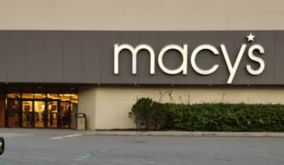 Man Stole $720 In Merchandise At Macy's, Police Say