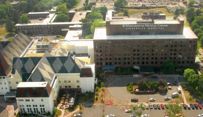 Shooting Confirmed At Westchester Medical Center
