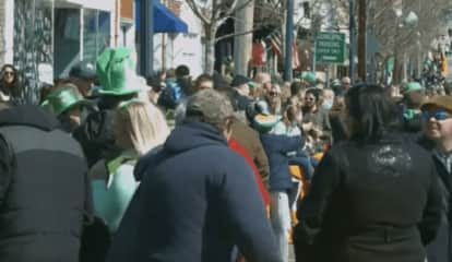 Traffic Alert In Effect For Pearl River St. Patrick's Day Parade