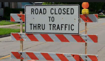 Busy Roadway In Greenwich Expected To Be Closed Throughout Day