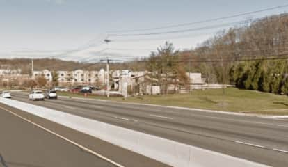 5-Car Crash Closes Route 17 In Ramsey