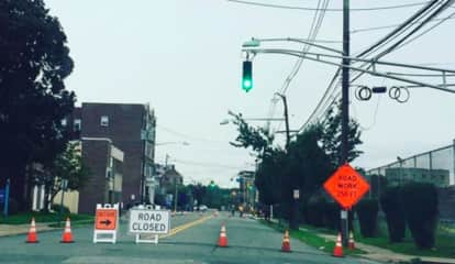 Driving Through Hackensack? Avoid These Streets
