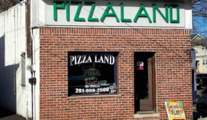 Iconic Parsippany, Hackensack Restaurants Named Among 34 Best Old School NJ Pizzerias